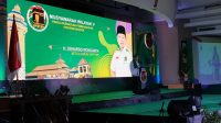 Chairman Suharso Attends the Opening of Banten Regional Conference